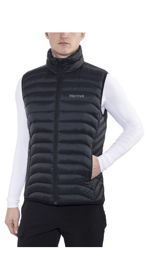 Marmot Tullus bodywarmer zwart